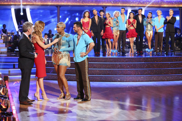 "<div class=""meta ""><span class=""caption-text "">NeNe Leakes and Tony Dovolani react to being eliminated on week 7 of 'Dancing With The Stars' on April 28, 2014. They received 31 out of 40 points from the judges for their Argentine Tango. The two also danced as part of team Vida and the team received 35 out of 40 points from the judges. (ABC Photo / Adam Taylor)</span></div>"