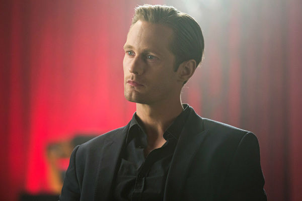 "<div class=""meta ""><span class=""caption-text "">Alexander Skarsgard appears in a scene from the third episode of season 6 of 'True Blood.' The show's sixth season debuts on June 16 on HBO. (John P. Johnson / HBO)</span></div>"
