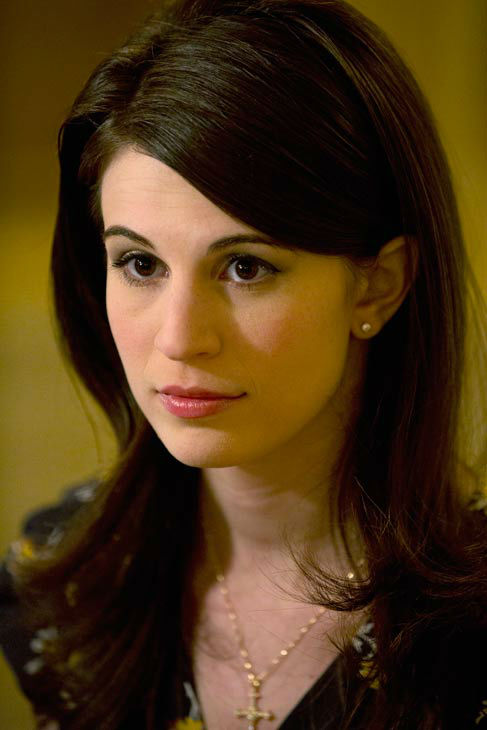 "<div class=""meta ""><span class=""caption-text "">Ameila Rose Blaire appears in a scene from the second episode of season 6 of 'True Blood.' The show's sixth season debuts on June 16 on HBO.Blaire is a newcomer to the series and plays Willa Burrell, the daughter of Louisiana Governor Truman Burrell (Arliss Howard). (John P. Johnson / HBO)</span></div>"