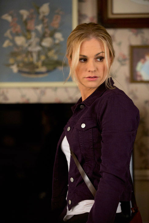 Anna Paquin appears in a scene from the second episode of season 6 of &#39;True Blood.&#39; The show&#39;s sixth season debuts on June 16 on HBO. <span class=meta>(John P. Johnson &#47; HBO)</span>
