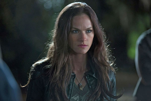 Kelly Overton appears in a scene from the third episode of season 6 of &#39;True Blood.&#39; The show&#39;s sixth season debuts on June 16 on HBO. <span class=meta>(John P. Johnson &#47; HBO)</span>