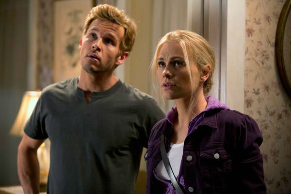Ryan Kwanten and Anna Paquin appear in a scene from the second episode of season 6 of &#39;True Blood.&#39; The show&#39;s sixth season debuts on June 16 on HBO. <span class=meta>(John P. Johnson &#47; HBO)</span>