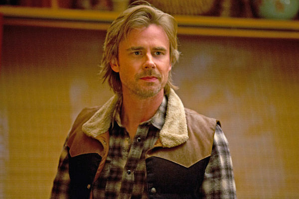 Sam Trammell appears in a scene from the third episode of season 6 of &#39;True Blood.&#39; The show&#39;s sixth season debuts on June 16 on HBO. <span class=meta>(John P. Johnson &#47; HBO)</span>