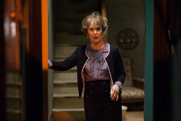 "<div class=""meta image-caption""><div class=""origin-logo origin-image ""><span></span></div><span class=""caption-text"">Una Stubbs appears in a promotional photo for season 3 of 'Sherlock' set to air in the U.S. on Masterpiece on PBS starting on Jan. 19, 2014. (Robert Viglasky/Hartswood Films for MASTERPIECE)</span></div>"