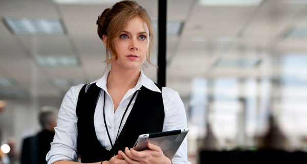 "<div class=""meta ""><span class=""caption-text "">Amy Adams as Lois Lane in Warner Bros. Pictures' and Legendary Pictures' action adventure 'Man of Steel,' a Warner Bros. Pictures release. (Clay Enos / Warner Bros. Pictures)</span></div>"