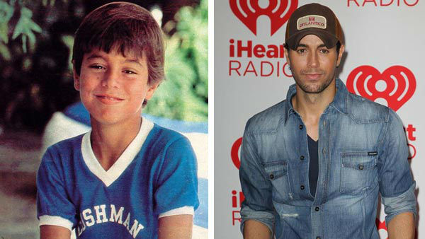 "<div class=""meta image-caption""><div class=""origin-logo origin-image ""><span></span></div><span class=""caption-text"">Born in Madrid, Spain and growing up in Miami, Flordia, Enrique Iglesias was immersed in the ways of Latin love, providing much inspiration for the songs throughout his expansive career. He rose to fame in the mid-90s with hits such as 'Bailamos,' 'Hero' and 'Escape' and went onto sell more than 100 million albums.   In 2012, Iglesias co-headlined a North American tour with fellow Latin star Jennifer Lopez and in 2013 released the single 'Turn The Night Up' from his forthcoming tenth studio album.   (Pictured: Left -- Enrique Iglesias appears in a photo posted on his official Twitter page on May 9, 2013. Right -- Enrique Iglesias appears at The 2012 iHeart Radio Music Festival Day 2 in Las Vegas, Nevada on September 22, 2012.) (twitter.com/enrique305 / Norman Scott / startraksphoto.com)</span></div>"