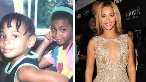 Since singer Beyonce was a young child with sister and fellow singer Solange, she knew she was meant to be a pop star, singing on the song &#39;Diva,&#39; &#39;since 15 in my stilettos, been strutting in this game.&#39; Today, Beyonce is a world-renowned artist, who along with her success with the girl-group Destiny&#39;s Child, has sold more than 200 million records.   To-date, Beyonce has released 4 solo albums, including &#39;Dangerously In Love&#39; in 2003, &#39;B&#39;Day&#39; in 2006, &#39;I Am Sasha Fierce&#39; in 2008 and &#39;4&#39; in 2011. In January 2012, Beyonce gave birth to a daughter, Blue Ivy, with husband Jay Z. In 2013, she performed during the halftime show of Super Bowl XLVII, released the HBO documentary &#39;Life Is But a Dream&#39; and embarked on the Mrs. Carter Show World Tour.   &#40;Pictured: Left -- Beyonce appears with sister Solange in a photo posted on her official Instagram page on June 24, 2013. Right -- Beyonce at the &#39;Life Is But a Dream&#39; Screening in New York City on Feb. 12, 2013&#41; <span class=meta>(instagram.com&#47;beyonce &#47; Bill Davila &#47; startraksphoto.com)</span>