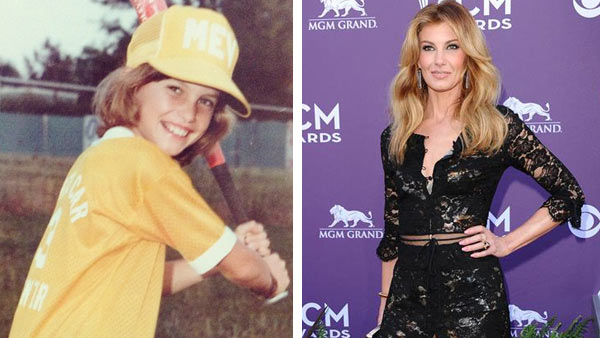 "<div class=""meta image-caption""><div class=""origin-logo origin-image ""><span></span></div><span class=""caption-text"">Once a 'Mississippi Girl,' always a 'Mississippi Girl' is the case for country star Faith Hill, who despite becoming one of the most successful country acts of all time remains true to her Ridgeland, Mississippi roots, singing 'Ain't big-headed from a little bit of fame' in her 2006 hit 'Mississippi Girl.'   Hill has won five Grammy Awards throughout her career and recently completed a Las Vegas residency at the Venetian with husband and country singer Tim McGraw.    (Pictured: Left -- Faith Hill appears in a photo posted on her official Instagram page on May 30, 2013. Right -- Faith Hill appears at the 48th Annual Academy of Country Music Awards in Las Vegas, Nevada on April 7, 2013.) (instagram.com/faithhill / Kyle Rover / startraksphoto.com)</span></div>"