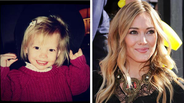 Former Disney Channel star Hilary Duff began her acting career at the age of 8 after moving from Houston, Texas to California with her mother. She went onto become an internationally known star after starring on the hit series &#39;Lizzie McGuire,&#39; which was later turned into a successful film. Duff went onto star in other hit films such as &#39;Cheaper By The Dozen&#39; and &#39;Agent Cody Banks.&#39;     The actress also launched a successful music career, selling more than 13 million albums is a best-selling author. She married hockey player Mike Comrie in 2010 and welcomed their first child, Luca, in 2012.    &#40;Pictured: Left -- Hilary Duff appears in a photo posted on her official Instagram page on April 25, 2013. Right -- Hilary Duff appears at the Los Angeles premiere of &#39;Disney&#39;s Planes&#39; on August 5, 2013.&#41; <span class=meta>(instagram.com&#47;hilaryduff &#47; Tony Dimaio &#47; startraksphoto.com)</span>