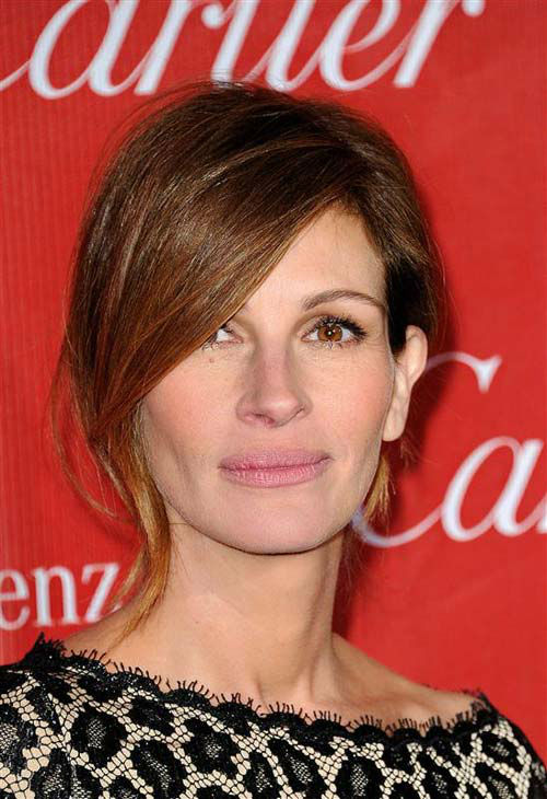 Julia Roberts appears at the 2014 Palm Springs International Film Festival Awards Gala on Jan. 4, 2014.  <span class=meta>(Daniel Robertson&#47;startraksphoto.com)</span>