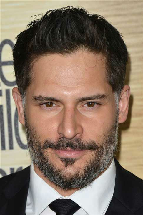 "<div class=""meta ""><span class=""caption-text "">Joe Manganiello appears at the 2014 Writer's Guild Awards in Los Angeles, California on Feb. 1, 2014. (Tony DiMaio / startraksphoto.com)</span></div>"