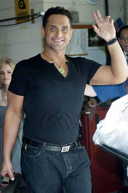 Michael Ventrella competed on &#39;The Biggest Loser&#39; during its couples-themed ninth season. Originally weighing in at 526 pounds, Ventrella - who was 31 at the time - lost a total of 264 pounds &#40;50.19 percent of his former body weight&#41; and weighed 262 pounds at the time of the finale on May 25, 2010.    &#40;Pictured: Michael Ventrella appears at ABC Studios in New York City on May 26, 2010.&#41; <span class=meta>(Debra L. Rothenberg &#47; startraksphoto.com)</span>