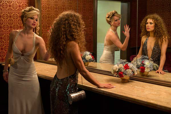 Jennifer Lawrence appears in the 2013 film &#39;American Hustle.&#39; Her portrayal of the character Rosalyn Rosenfeld earned her an Oscar nomination in 2014 for Best Supporting Actress. <span class=meta>(Photo&#47;Columbia Pictures)</span>