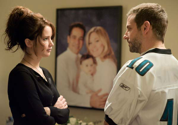 Jennifer Lawrence appears in the 2012 film &#39;Silver Linings Playbook.&#39; Her portrayal of the character Tiffany Maxwell earned Lawrence an Oscar in 2013 for Best Actress. <span class=meta>(Photo&#47;The Weinstein Company)</span>