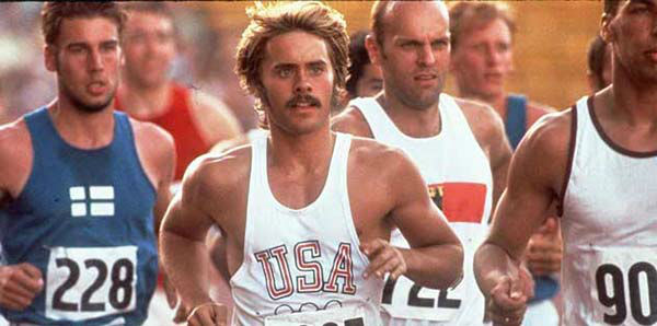Jared Leto appears in the 1997 film &#39;Prefontaine.&#39; He played the character Steve Prefontaine. <span class=meta>(Buena Vista Pictures)</span>