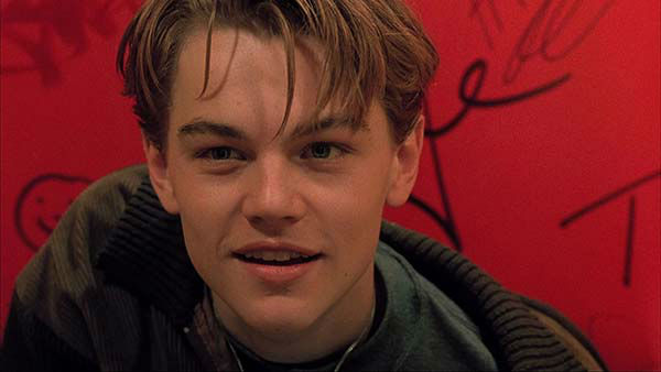 Leonardo DiCaprio appears in the 1995 film &#39;The Basketball Diaries.&#39; He played the character Jim Carroll. <span class=meta>(Metro-Goldwyn-Meyer)</span>