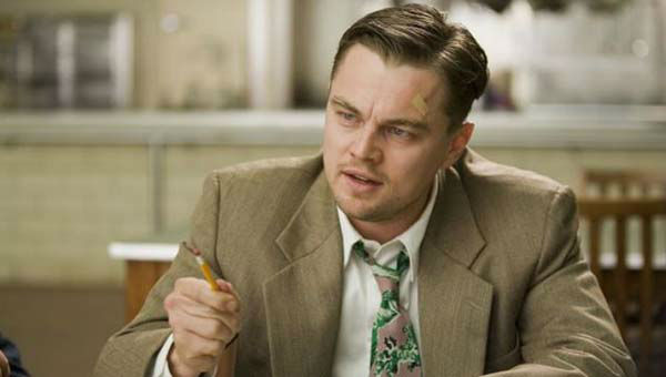 Leonardo DiCaprio appears in the 2010 film &#39;Shutter Island.&#39; He played the character Teddy Daniels. <span class=meta>(Paramount Pictures)</span>