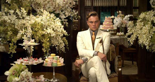 Leonardo DiCaprio appears in the 2013 film &#39;The Great Gatsby.&#39; He played the character Jay Gatsby. <span class=meta>(Warner Bros. Pictures)</span>