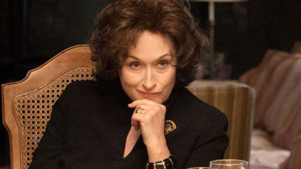 Meryl Streep appears in the 2013 film &#39;August: Osage County.&#39; She was nominated for an Oscar in the Best Actress category for her role as Violet Weston. <span class=meta>(The Weinstein Company)</span>