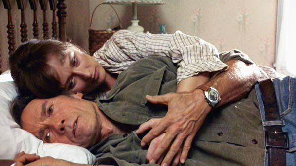 "<div class=""meta image-caption""><div class=""origin-logo origin-image ""><span></span></div><span class=""caption-text"">Meryl Streep appears in the 1995 film 'The Bridges of Madison County,' alongside co-star Clint Eastwood She was nominated for an Oscar in the Best Actress category for her role as Francesca Johnson. (Warner Bros.)</span></div>"