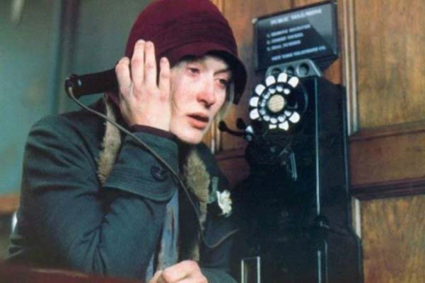 "<div class=""meta ""><span class=""caption-text "">Meryl Streep appears in the 1987 film 'Ironweed.' She was nominated for an Oscar in the Best Actress category for her role as Helen Archer. (TriStar Pictures)</span></div>"