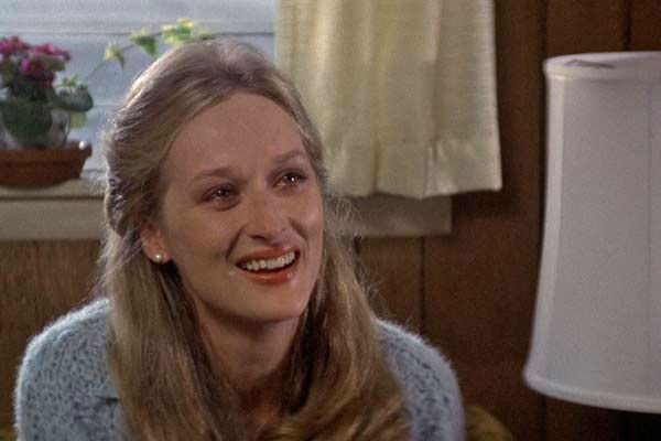 Meryl Streep appears in the 1978 film 'The Deer Hunter.' She was nominated for an Oscar in the Best Supporting Actress category for her roles as Linda.