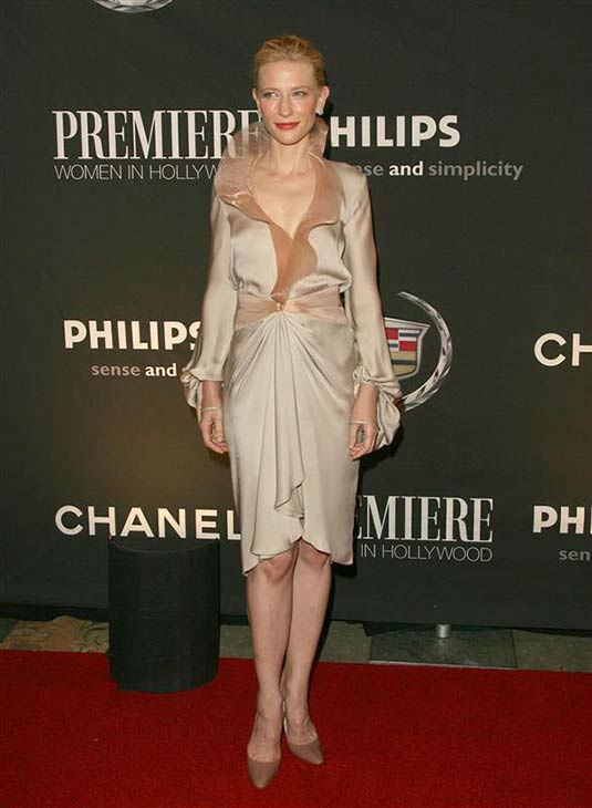 "<div class=""meta image-caption""><div class=""origin-logo origin-image ""><span></span></div><span class=""caption-text"">Cate Blanchett appears at the 13th annual Women in Hollywood Icon Awards in Los Angeles, California on Sept. 20, 2006.  (Jen Lowery / startraksphoto.com)</span></div>"