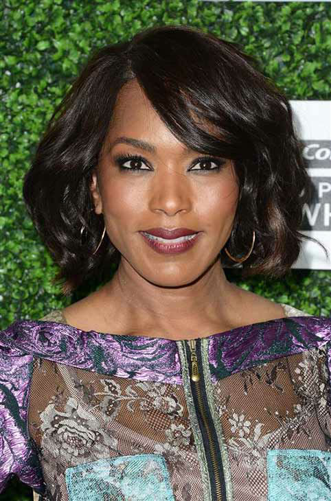 Angela Bassett appears at the 7th Annual ESSENCE Black Women Luncheon on Feb. 27, 2014. <span class=meta>(Lionel Hahn&#47;AbacaUSA&#47;startraksphoto.com)</span>