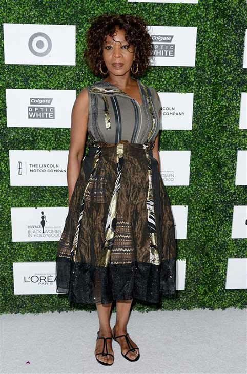 "<div class=""meta image-caption""><div class=""origin-logo origin-image ""><span></span></div><span class=""caption-text"">Alfre Woodard appears at the 7th Annual ESSENCE Black Women Luncheon on Feb. 27, 2014. (Lionel Hahn/AbacaUSA/startraksphoto.com)</span></div>"