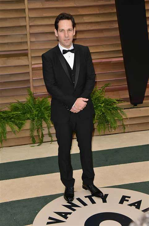 "<div class=""meta ""><span class=""caption-text "">Paul Rudd appears at the 2014 Vanity Fair Oscar party in Los Angeles, California on March 2, 2014. (Tony DiMaio / startraksphoto.com)</span></div>"