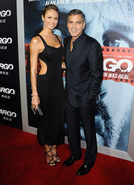 "<div class=""meta image-caption""><div class=""origin-logo origin-image ""><span></span></div><span class=""caption-text"">Stacy Keibler appears at the premiere of 'Argo' with former boyfriend George Clooney in Los Angeles, California on Oct. 4, 2012.  (Sara De Boer / startraksphoto.com)</span></div>"