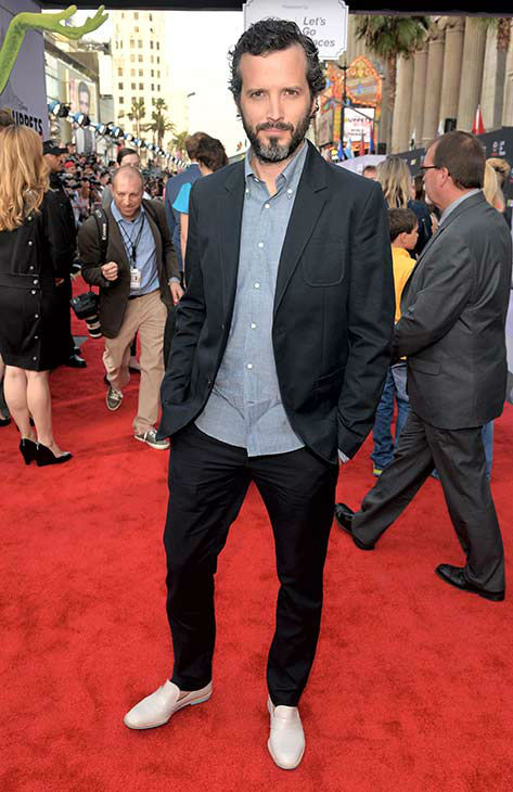 Bret McKenzie arrives at the world premiere of Disney&#39;s &#39;Muppets Most Wanted&#39; at the El Capitan Theatre on March 11, 2014 in Hollywood, California.  <span class=meta>(Alberto E. Rodriguez&#47;Getty Images for Disney)</span>