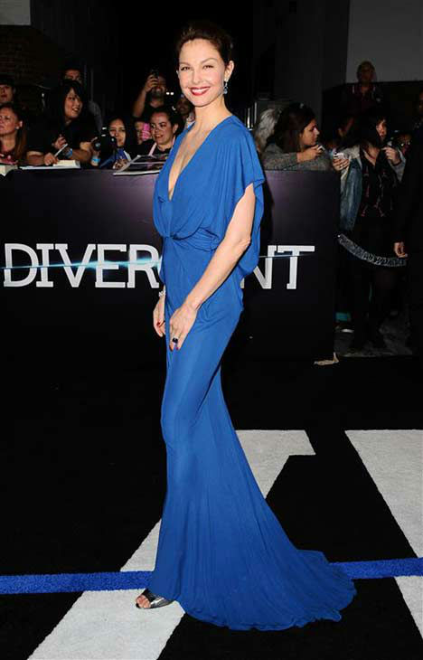 "<div class=""meta ""><span class=""caption-text "">Ashley Judd appears at the premiere of 'Divergent' at the Regency Bruin Theatre in Westwood, California on March 18, 2013. (Sara De Boer / startraksphoto.com)</span></div>"