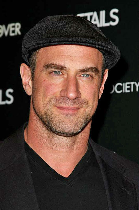 "<div class=""meta ""><span class=""caption-text "">Christopher Meloni appears at a screening of 'The Hangover' in New York City on June 4, 2009. (Amanda Schwab/Startraksphoto.com)</span></div>"