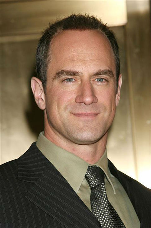 Christopher Meloni appears at NBC Upfronts on May 15, 2006. <span class=meta>(Dave Allocca&#47;startraksphoto.com)</span>
