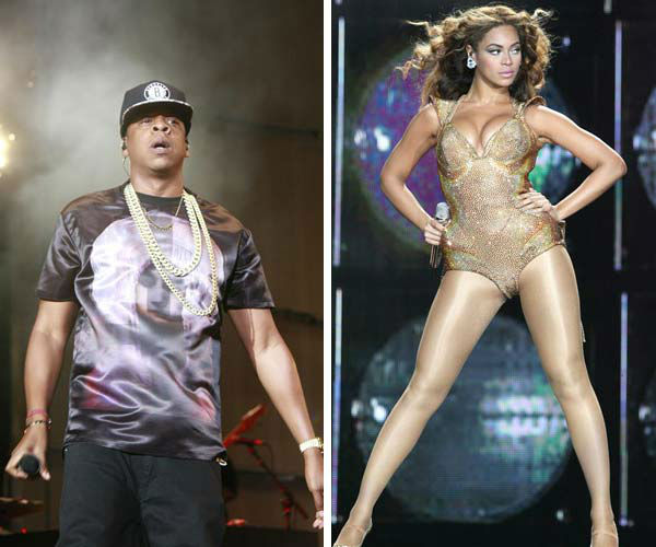 A chance to see ALL of their collaborations at once.   Beyonce and Jay-Z have collaborated on songs dating back to 2003, when the two released the songs &#39;03 Bonnie and Clyde&#39; and &#39;Crazy In Love&#39; from their respective albums. Since then, they&#39;ve both gone on to be featured on several songs on many of their albums, most recently on Beyonce&#39;s surprise 2013 visual album for the song &#39;Drunk In Love.&#39; Many of their collaborations are a favorite among fans and in addition to performing their own solo songs at the same show, the chance to see them perform their duets is a chance of a lifetime!   &#40;Pictured: Left - Jay-Z performs at the Made In America festival on Sept. 1, 2012. Right - Beyonce performs during her &#39;I Am&#39; concert tour on July 13, 2009.&#41;  <span class=meta>(William T. Wade Jr. &#47; Jen Lowery &#47; startraksphoto.com)</span>