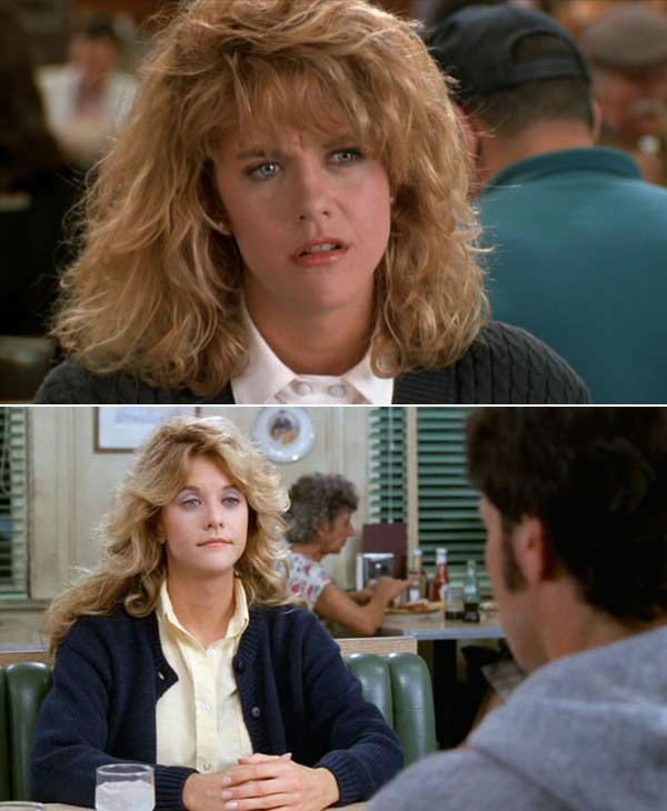Meg Ryan appears in the 1989 &#39;When Harry Met Sally.&#39; <span class=meta>(Columbia Pictures)</span>