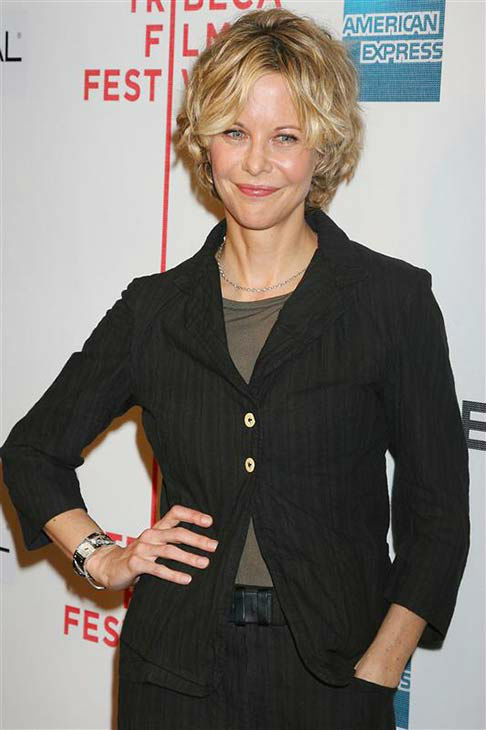 "<div class=""meta ""><span class=""caption-text "">Meg Ryan appears at a screening for the movie 'Serious Moonlight' in New York City on April 25, 2009. (Dave Allocca / startraksphoto.com)</span></div>"