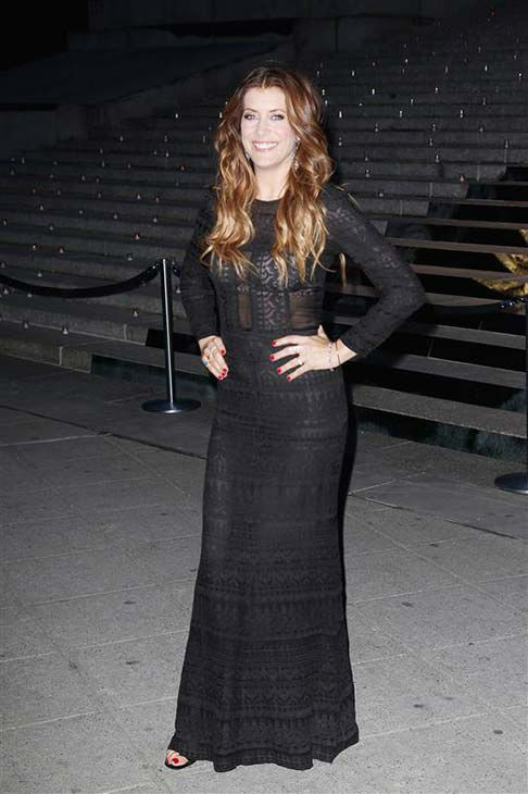 Kate Walsh appears at a Vanity Fair party celebrating the 2014 Tribeca Film Festival in New York City on April 23, 2014. <span class=meta>(Kristina Bumphrey &#47; startraksphoto.com)</span>
