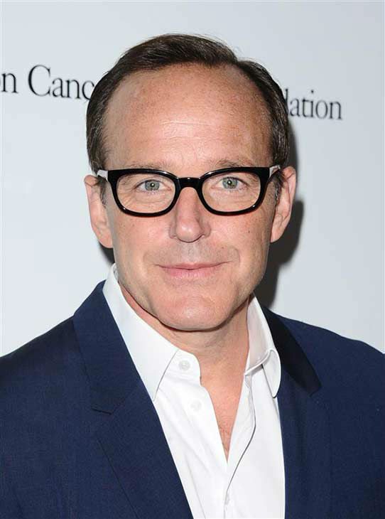"<div class=""meta image-caption""><div class=""origin-logo origin-image ""><span></span></div><span class=""caption-text"">Clark Gregg of Marvel's 'Agents of SHEILD' appears at the 19th annual 'Taste For A Cure' event in Los Angeles on April 25, 2014. (Sara De Boer / startraksphoto.com)</span></div>"