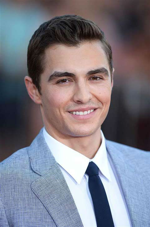 Dave Franco appears at the Los Angeles premiere of the comedy &#39;Neighbors&#39; on April 28, 2014. <span class=meta>(Lionel Hahn &#47; startraksphoto.com)</span>