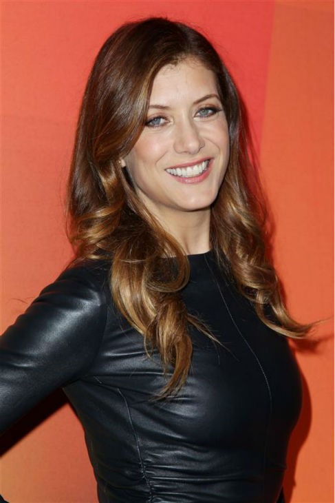 Kate Walsh, former star of ABC&#39;s &#39;Grey&#39;s Anatomy,&#39; appears at the network&#39;s 2014 Upfront presentation in New York on May 12, 2014. She stars in the new NBC comedy series &#39;Bad Judge,&#39; set to premiere in fall 2014. <span class=meta>(Amanda Schwab &#47; Startraksphoto.com)</span>