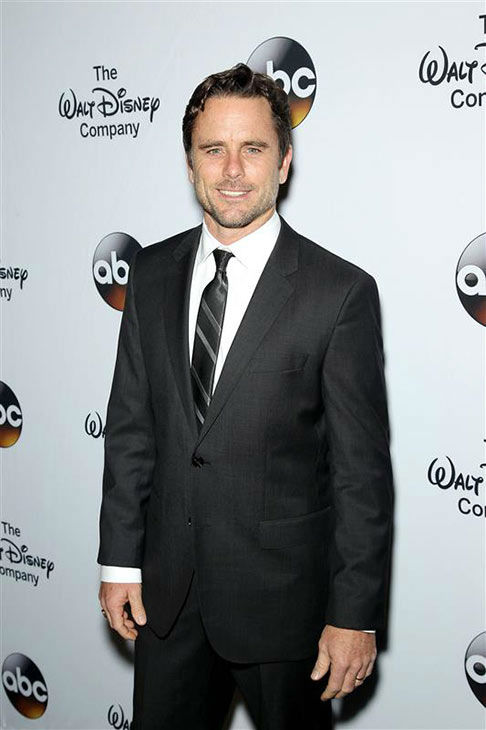 Chip Esten of &#39;Nashville&#39; attends &#39;A Celebration of Barbara Walters&#39; on May 14, 2014 in New York City.  <span class=meta>(Marion Curtis&#47;Startraksphoto.com)</span>