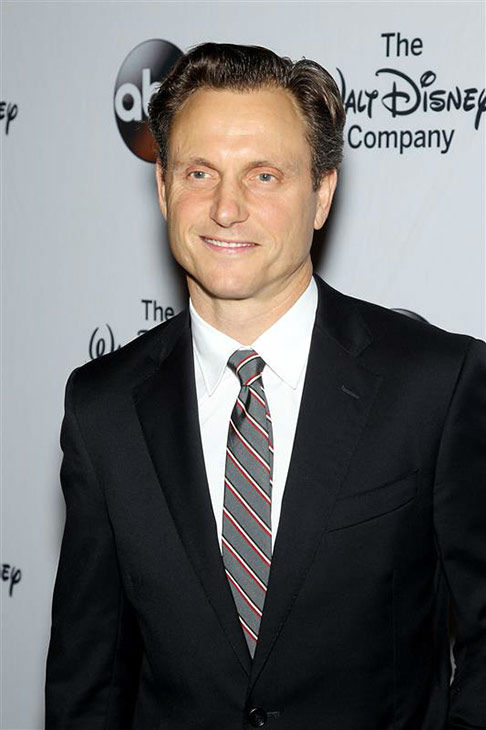 &#39;Scandal&#39; star Tony Goldwyn attends &#39;A Celebration of Barbara Walters&#39; on May 14, 2014 in New York City.  <span class=meta>(Marion Curtis&#47;Startraksphoto.com)</span>