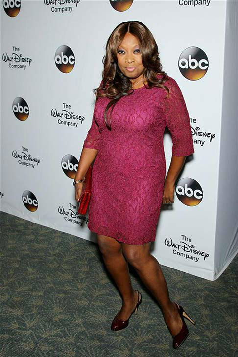 "<div class=""meta ""><span class=""caption-text "">Star Jones attends 'A Celebration of Barbara Walters' on May 14, 2014 in New York City.  (Marion Curtis/Startraksphoto.com)</span></div>"