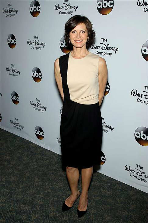 Elizabeth Vargas attends &#39;A Celebration of Barbara Walters&#39; on May 14, 2014 in New York City.  <span class=meta>(Marion Curtis&#47;Startraksphoto.com)</span>
