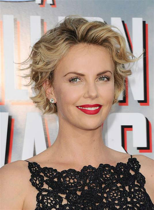 "<div class=""meta image-caption""><div class=""origin-logo origin-image ""><span></span></div><span class=""caption-text"">Charlize Theron appears at the Los Angeles premiere of 'A Million Ways to Die in the West' on May 15, 2014.  (Sara De Boer/startraksphoto.com)</span></div>"