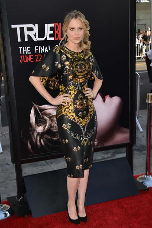 "<div class=""meta image-caption""><div class=""origin-logo origin-image ""><span></span></div><span class=""caption-text"">Kristin Bauer van Straten appears at the 'True Blood' season 7 premiere at the TCL Chinese Theater in Hollywood, California on June 17, 2014. (Tony DiMaio/startraksphoto.com)</span></div>"