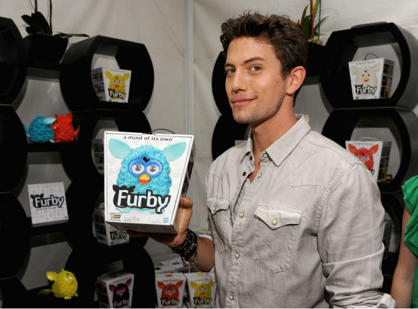 'Twilight' star Jackson Rathbone appears at...