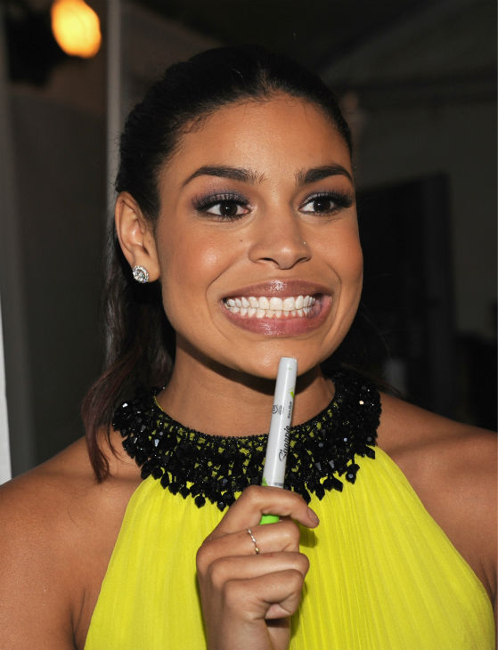"<div class=""meta ""><span class=""caption-text "">Jordin Sparks appears at Backstage Creations' Celebrity Retreat at the 2012 Teen Choice Awards at the Gibson Amphitheatre in Universal City, California, near Los Angeles on July 22, 2012. (Angela Weiss / WireImage)</span></div>"
